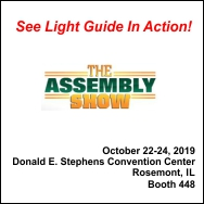 Assembly Show 2019