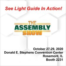 Assembly Show 2020